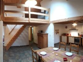 Le Chalet des Courtis, hotel in Waimes