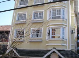Solar do Centro., apartment in Gramado