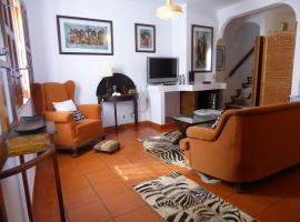 CASA BERIMBAU, vacation home in Vila Nova de Milfontes