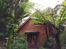 KORU RIVERSIDE RETREAT, hotel in Coromandel Town