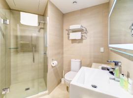 VR Queen Street Hotel & Suites, hotel in Auckland