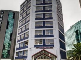 Ascotia Off Queen, hotel in Auckland