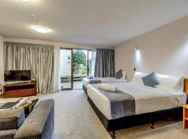 The Lofts Apartments, hotel in Queenstown