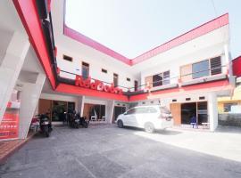 RedDoorz @ Tretes 2, hotel in Pasuruan