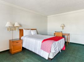 Sunset Inn & Suites, hotel in Oklahoma City