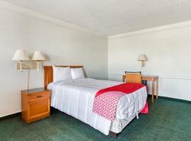Sunset Inn & Suites – hotel w mieście Oklahoma City