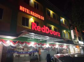 RedDoorz near Nagoya Citywalk Batam 2, hotel in Nagoya