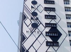 ONOMO Hotel Maputo, hotel near Praca dos Herois, Maputo
