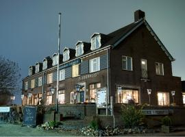 Hotel Restaurant 't Veerhuis, hotel dicht bij: Station Tiel, Wamel