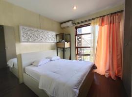 De Hanami Homestay @Sapphire, pet-friendly hotel in Cirebon