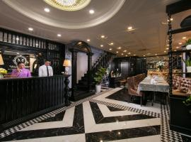 Olympus Hanoi Hotel, hotel em Hanói