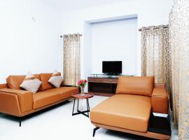 UNNATHI SUITES, pet-friendly hotel in Mysore