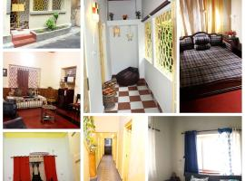 Calcutta Cottage, self catering accommodation in Kolkata