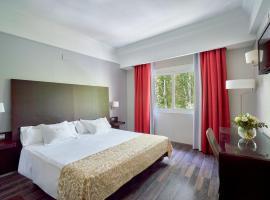 Guadalupe, hotel en Granada