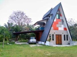 A-Shape Guest House, hotel berdekatan Sky Mirror Selangor, Jeram