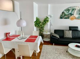 Sweet Home Cologne, pet-friendly hotel in Cologne