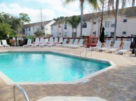 Mickey's Paradise, vacation rental in Kissimmee