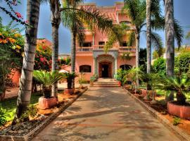 LHOSTEL à Casablanca, maison d'hôtes à Casablanca