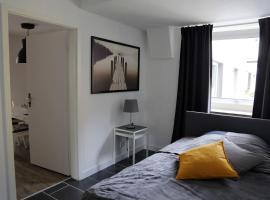 City Appartment Krefeld - 20 km DUS Airport/Messe, hotel near Theatre Krefeld Mönchengladbach, Krefeld