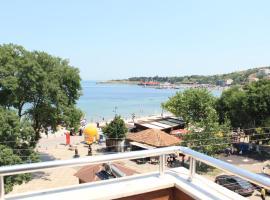 Nevizade, hotel near Corlu Airport - TEQ, Tekirdağ