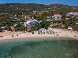 Astris Beach, hotel in Astris
