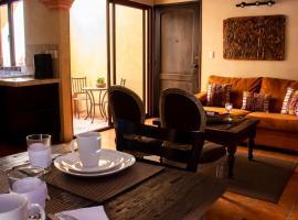 All Suite El Marques de Antigua, hotel in Antigua Guatemala