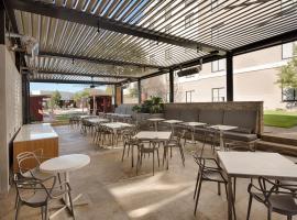 Hilton Garden Inn Las Colinas, hotel in Irving
