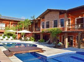 Bella Ilha Pousada, hotel in Ilhabela