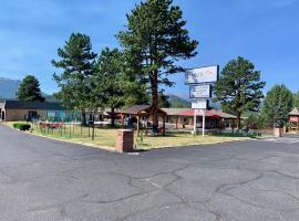 Estes Mountain Lodge, motel in Estes Park