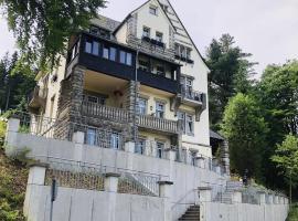 Haus Zedtwitz, apartment in Bad Elster