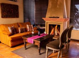 All Suite El Marques de Antigua, hotel en Antigua Guatemala