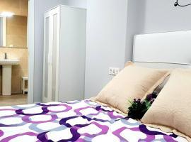 LAIA HOME GARAJE Y WIFI, hotel near Bilbao Exhibition Centre, Barakaldo