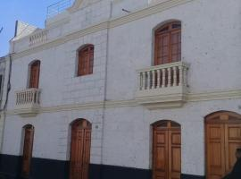 The Hotel 307, hotel near Melgar Stadium, Arequipa