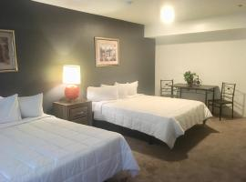 Siegel Slots and Suites (No Resort Fees), motel in Las Vegas