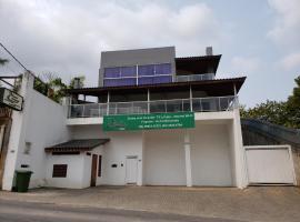 Pousada Casagrande - Roma, family hotel in Volta Redonda