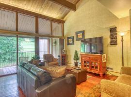 Gamble Oak #778, holiday home in Durango