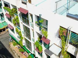 Winter Spring Homestay, pet-friendly hotel in Can Tho