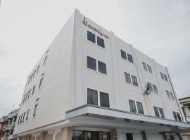 RedDoorz Plus near Ferry Terminal Batam Center, guest house in Batam Center