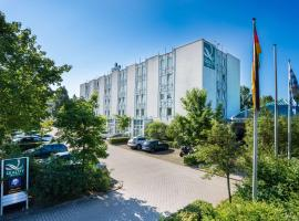 Quality Hotel Hof, hotel in Hof