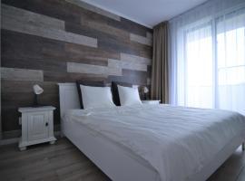 Best Residence in Otopeni, hotel din Otopeni