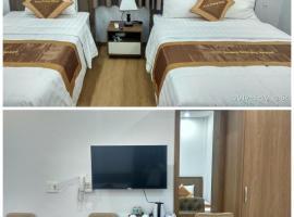 ĐÔNG DƯƠNG HOTEL, khách sạn ở Quy Nhơn