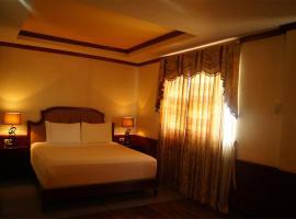 Cebu Dulcinea Hotel and Suites, hotel near Mactan Cebu International Airport - CEB, Mactan
