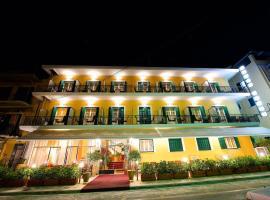 Hotel Dalia, ξενοδοχείο στην Κέρκυρα Πόλη