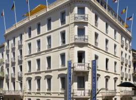 Hôtel Cannes Centre Univers, отель в Каннах