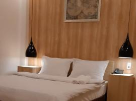 Khach san Hoang Khoi, khách sạn ở Đà Lạt