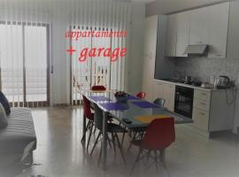 AgriCentro, appartamento a Agrigento