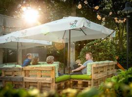 Green Park Hotel Brugge, accessible hotel in Bruges