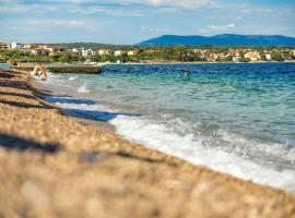 Luxury Apartments Villa Tunera, hotel near Valica Cove, Porat