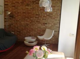 Apartment life in Venice, apartment in Venice
