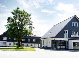 Pension Haus Astenblick, hotel near Sonnenhang Ski Lift, Winterberg